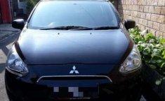 Mobil Mitsubishi Mirage 2014 GLS dijual