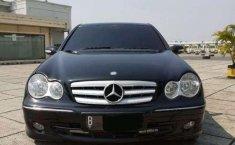 Mobil bekas Mercedes-Benz C-Class C 240 dijual