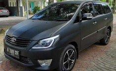 Jual mobil Toyota Kijang Innova 2.0 G 2012 bekas di DIY Yogyakarta