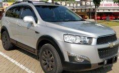 Dijual mobil bekas Chevrolet Captiva VCDI 2011, DKI Jakarta