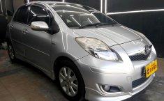 Jual mobil Toyota Yaris S Limited 2011 harga murah di DKI Jakarta