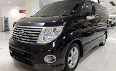 Jual cepat Nissan Elgrand 2.5 Automatic 2007 di DKI Jakarta