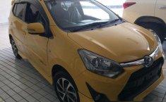 Toyota Agya 2019 G terbaik di DKI Jakarta