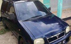 Jual mobil Daihatsu Ceria 2001 bekas, Kalimantan Selatan