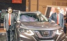 Review Nissan X-Trail VL 2019 : Mobil SUV Ikonik Nissan Kini Semakin Cerdas & Menawan