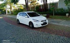 Jual cepat Hyundai Grand Avega GL 2014