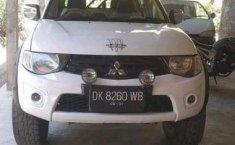 Mitsubishi Triton 2011 kondisi terawat