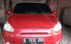 Mobil bekas Mitsubishi Mirage GLX dijual