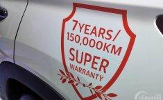 Pemilik Mobil DFSK Catat, Ini Yang Bikin Garansi Kendaraan Hangus