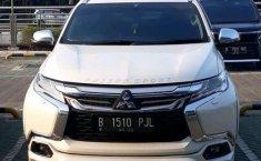 Jawa Barat, Mitsubishi Pajero Sport 2017 kondisi terawat