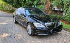 Dijual mobil bekas Mercedes-Benz S-Class , DKI Jakarta