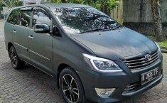 Jual mobil Toyota Kijang Innova 2.0 G 2012 bekas, DI Yogyakarta