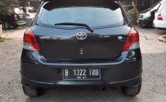 Jual mobil bekas murah Toyota Yaris E 2011 di DKI Jakarta