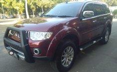 Mobil Mitsubishi Pajero Sport Exceed 2011 terawat di DKI Jakarta