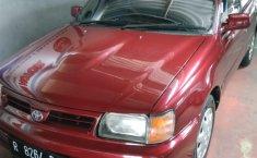 Jual mobil Toyota Starlet 1.0 Manual 1997 bekas, Jawa Tengah