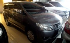 Sumatera Utara, mobil Toyota Kijang Innova 2.5 G 2013 dijual