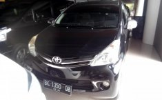 Mobil Toyota All New Avanza G 2012 dijual,Sumatra Utara