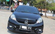 Jual Honda Brio Satya E 2018 mobil terbaik di DKI Jakarta
