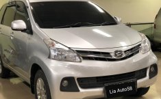 Jual mobil Daihatsu Xenia R Deluxe 2012 termurah di DKI Jakarta