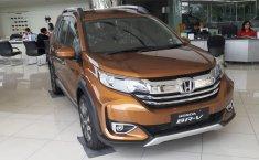 Mobil Honda BR-V E CVT dijual cepat, DKI Jakarta