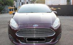 Jual mobil Ford Fiesta Sport 2014 harga murah di DKI Jakarta