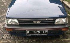 Mobil Toyota Starlet 1986 terbaik di DIY Yogyakarta