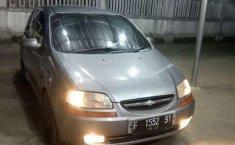 Jual Chevrolet Aveo LT 2004 harga murah di Jawa Barat