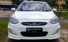 Jual Hyundai Grand Avega GL 2014 harga murah di Kalimantan Selatan