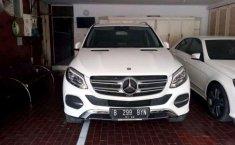 Jual cepat Mercedes-Benz GLE GLE 250 2016 di DKI Jakarta