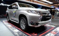 Review Mitsubishi Pajero Sport Exceed 4x2 AT 2019, Lebih Terjangkau Dan Tampil Tetap Bergaya
