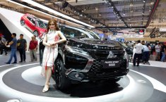 Review Mitsubishi Pajero Sport Rockford Fosgate Black Edition 2019, SUV Jepang Dengan Sentuhan Suara Amerika