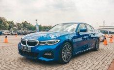 Harga BMW 3 Series Agustus 2019