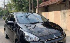 Mobil Mitsubishi Mirage 2014 GLS terbaik di DKI Jakarta
