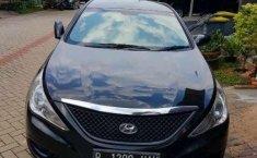 Mobil Hyundai Sonata 2012 dijual, DKI Jakarta