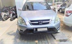 Jual mobil Honda CR-V 2.0 2004 bekas di DKI Jakarta