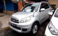 Mobil Daihatsu Terios TX 2011 terawat di Sumatra Utara