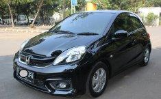 DKI Jakarta, dijual mobil Honda Brio Satya E 2018