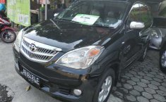 Mobil Toyota Avanza G 2009 dijual, DIY Yogyakarta