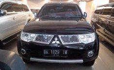 Sumatera Utara, dijual mobil Mitsubishi Pajero Sport Dakar 2012