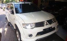 Jual cepat Mitsubishi Pajero Sport Dakar 2.5 Dakar Limited 2013 di Jawa Timur