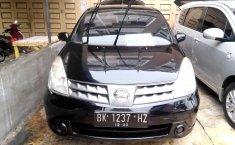 Dijual mobil bekas Nissan Grand Livina XV 2007, Sumatra Utara