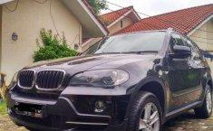 Mobil BMW X5 2007 xDrive30d terbaik di DKI Jakarta