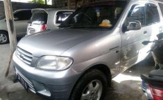 Mobil Daihatsu Taruna 2002 FX dijual, Bali
