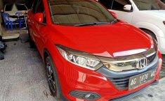Jual cepat Honda HR-V E 2018 di Jawa Timur