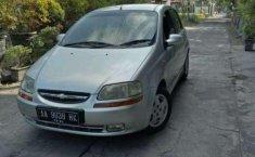 Chevrolet Aveo 2004 DIY Yogyakarta dijual dengan harga termurah