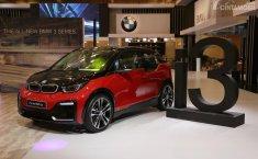 Review BMW i3s 2019: Pionir Mobil Urban Berjiwa Energik dan Ramah Lingkungan