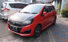 Jual mobil bekas murah Daihatsu Ayla X 2017 di DKI Jakarta