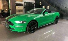 DKI Jakarta, jual mobil Ford Mustang 2.3 EcoBoost 2019 dengan harga terjangkau