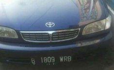 DKI Jakarta, Toyota Corolla 2001 kondisi terawat