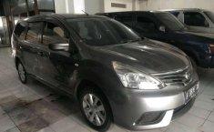 Mobil Nissan Grand Livina 2015 SV dijual, Jawa Tengah